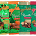 Variety of Russell Stover