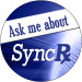 Ask me about SyncRx button artwork
